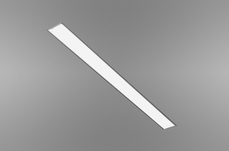 Linear Recessed Envision Lighting Systems